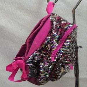Unlisted Bags - Magic SEQUINS BACKPACK Compact PRICED CHEAP